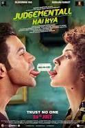 Judgementall Hai Kya (Hindi) Movie