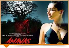 Amavas (Hindi) Movie