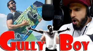 Gully Boy (Hindi) Movie