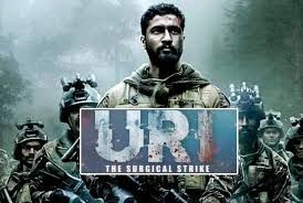 Uri The Surgical Strike Washington DC, Virginia, Maryland