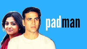 Pad Man (Hindi) Movie
