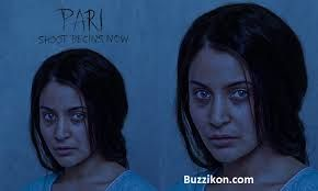 Pari (Hindi) Movie