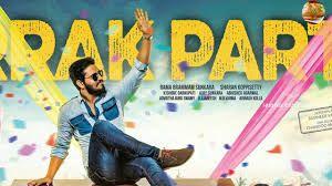 Kirrak Party (Telugu) Movie