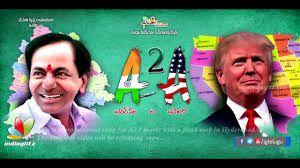 Ameerpet 2 America (Telugu) Movie