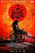 Game Over (Tamil) Movie