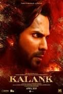 Kalank (Hindi) Movie
