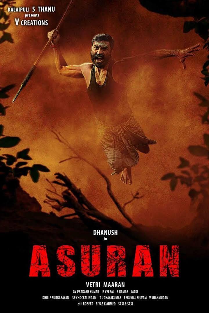 Asuran (Tamil) Movie