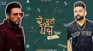 Do Dooni Panj (Punjabi) Movie