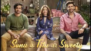 Sonu Ke Titu Ki Sweety (Hindi) Movie