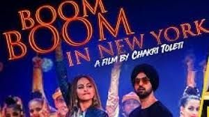Welcome to New York (Boom Boom In New York) (Hindi) Movie