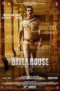 Batla House (Hindi) Movie