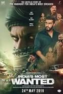 Indias Most Wanted (Hindi) Movie