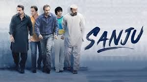 Sanju (Hindi) Movie