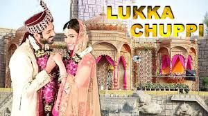 Luka Chuppi (Hindi) Movie