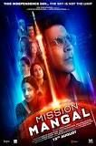 Mission Mangal (Hindi) Movie