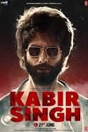 Kabir Singh (Hindi) Movie