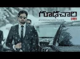 Goodachari (Telugu) Movie