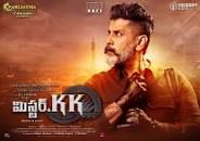 Mr. KK (Telugu) Movie