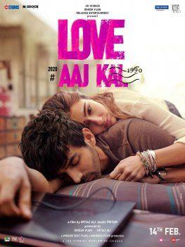 Love Aaj Kal (Hindi) Movie