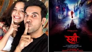 Stree (Hindi) Movie