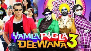 Yamla Pagla Deewana Phir Se (Hindi) Movie