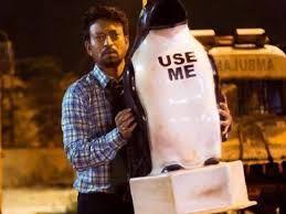 Blackmail (Hindi) Movie