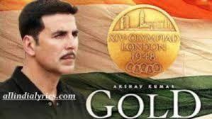 GOLD (Hindi) Movie