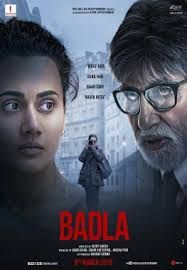 Badla (Hindi) Movie