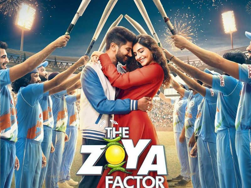 The Zoya Factor (Hindi) Movie