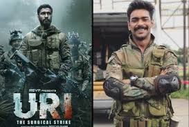Uri The Surgical Strike (Hindi) Movie