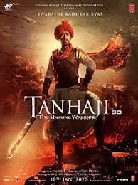 Tanhaji (Hindi) Movie