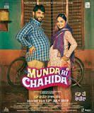 Munda Hi Chahida - (Punjabi) (Punjabi) Movie