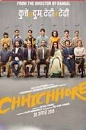 Chhichhore (Hindi) Movie