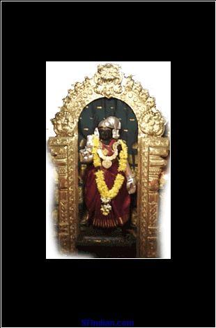 Sri Andal Kalyanam